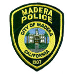 Madera Police Department, CA