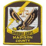 Madison County Sheriff's Office, AL
