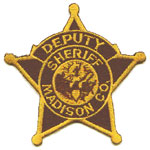 Madison County Sheriff's Department, Arkansas