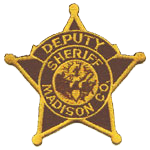 Madison County Sheriff's Office, AR