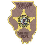 Madison County Sheriff's Office, IL