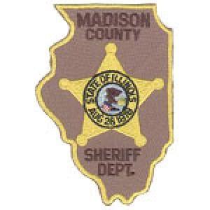 Deputy Sheriff James Robert Abel, Madison County Sheriff's ...