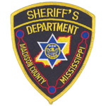 Jones County Sheriff's Office Mississippi http://www.odmp.org/agency/2285-madison-county-sheriffs-office-mississippi