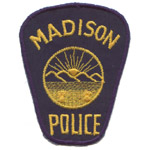 Madison Township Police Department, OH
