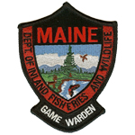 Maine Department of Inland Fisheries and Wildlife - Warden Service, ME