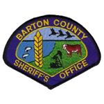 Barton County Sheriff's Office, KS
