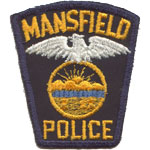 Mansfield Police Department, OH