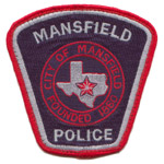 Mansfield Police Department, TX