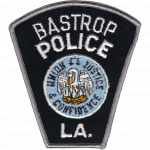 Bastrop Police Department, Louisiana