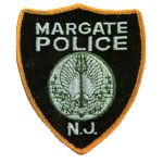 Margate City Police Department, NJ