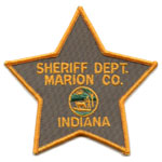 Marion County Sheriff's Department, IN