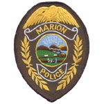 Marion Police Department, KS