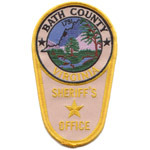 Bath County Sheriff's Office, VA