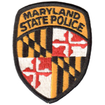 Maryland State Police, MD