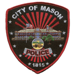 Mason Police Department, OH