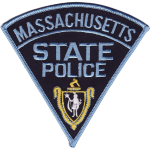Massachusetts State Police, MA