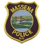 Massena Police Department, NY