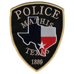 Mathis Police Department, TX