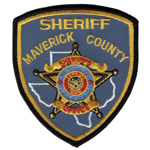 Maverick County Sheriff's Department, TX