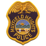 Mayfield Heights Police Department, OH