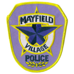 Mayfield Village Police Department, OH