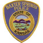 Baxter Springs Police Department, KS