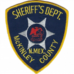 McKinley County Sheriff's Office, NM