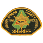McMinn County Sheriff's Department, TN