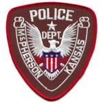 McPherson Police Department, KS