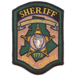 Mecklenburg County Sheriff's Office, NC