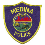 Medina City Police Department, OH