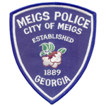 Meigs Police Department, GA