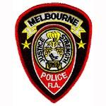 Melbourne Police Department, FL
