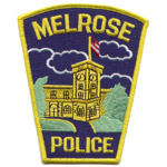 Melrose Police Department, MA