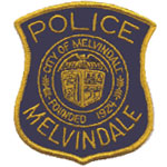 Melvindale Police Department, MI
