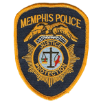 Memphis Police Department, Tennessee
