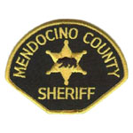 Mendocino County Sheriff's Office, California