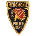 Menomonie Police Department, WI