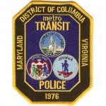 Washington Metropolitan Area Transit Authority Police Department, DC