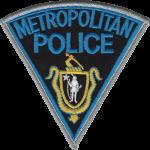 Metropolitan Police Department, MA