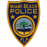 Miami Beach Police Department, FL