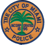 Miami Police Department, FL