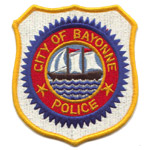Bayonne Police Department, NJ