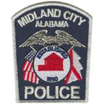 Midland City Police Department, AL