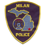 Milan Police Department, MI