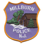 Millburn Township Police Department, NJ