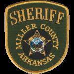 Miller County Sheriff's Office, AR