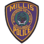 Millis Police Department, MA