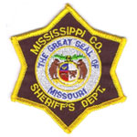 Mississippi County Sheriff's Department, MO