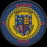 Beaufort Police Department, NC